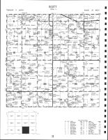 Code 11 - Scott Township, Stanton, Montgomery County 1989